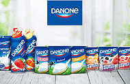 Dairy giant Danone partners with FAO to build sustainable food systems in Egypt