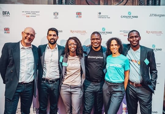 Catalyst Fund unveils latest cohort of companies offering inclusive fintech solutions