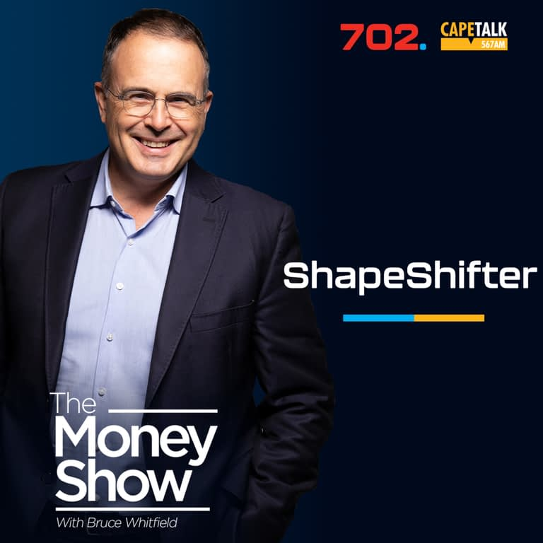 Shapeshifter – Mike Sharman, Co-founder of retroviral and MatchKit.co