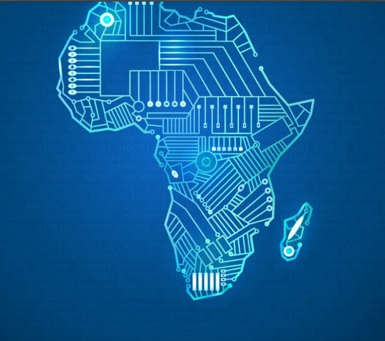 ICC and Africa investor launch global eTrade partnership to digitise five million SMEs in Africa